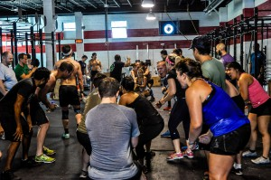 best preworkout for crossfit