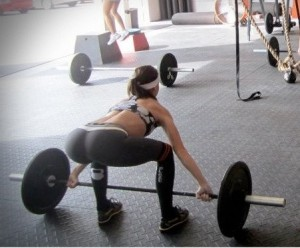 crossfit pre workout