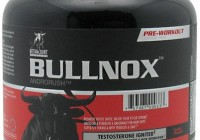 Bullnox pre workout reviews