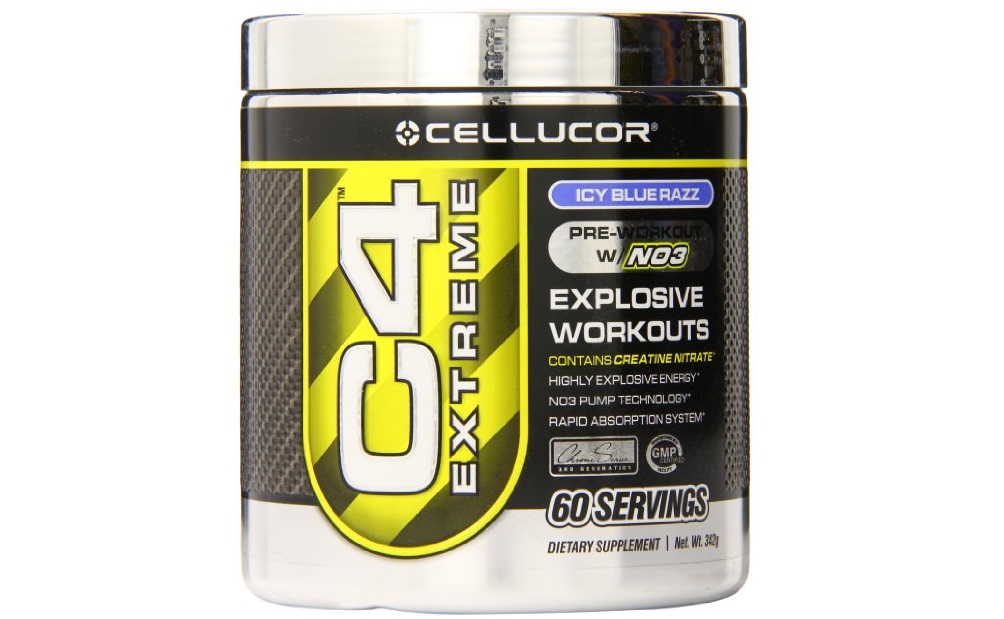 The Best Pre Workout For Women - Top Supplements For Females d1450e081b