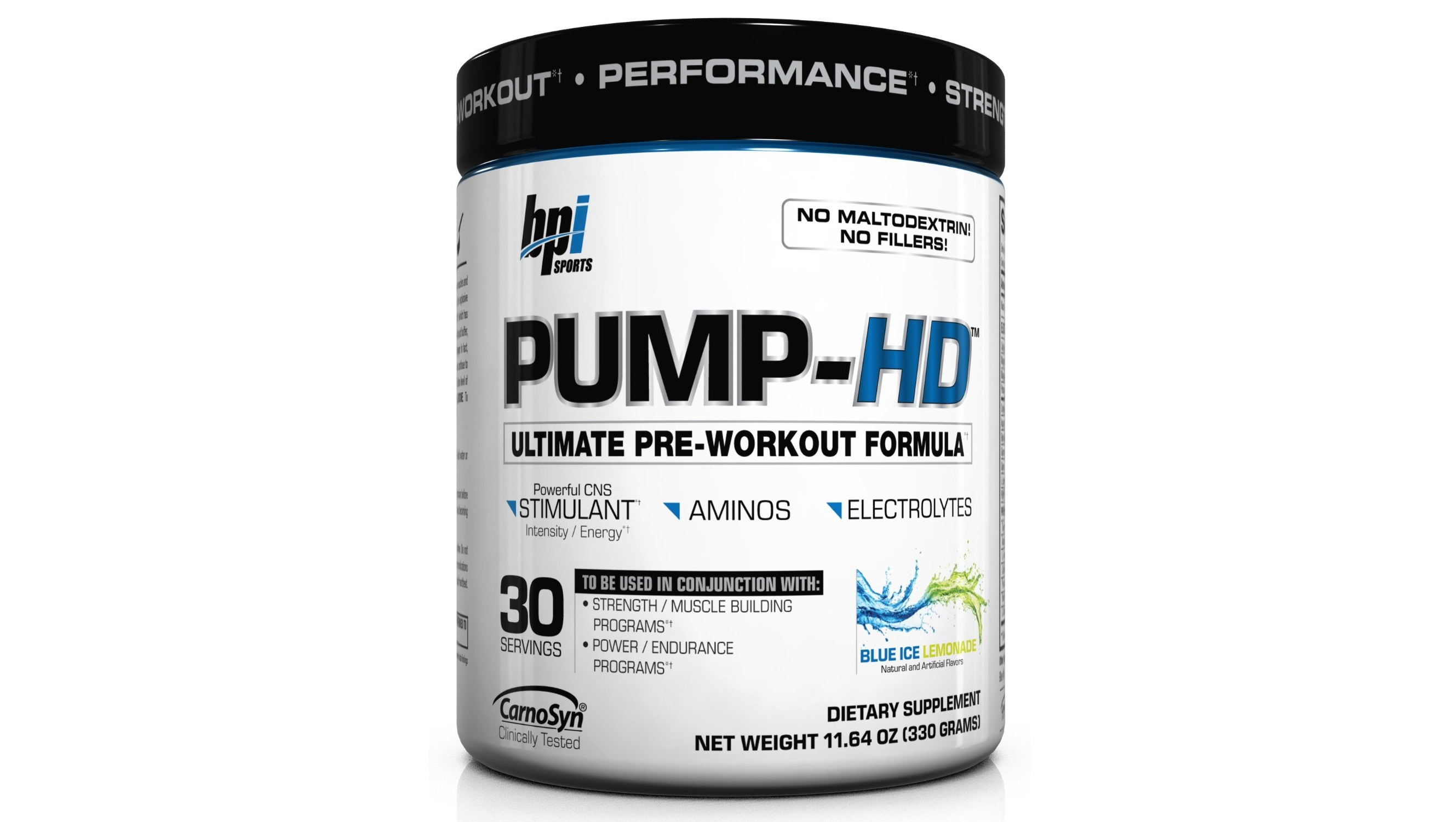 Best Pre Workout For Pump