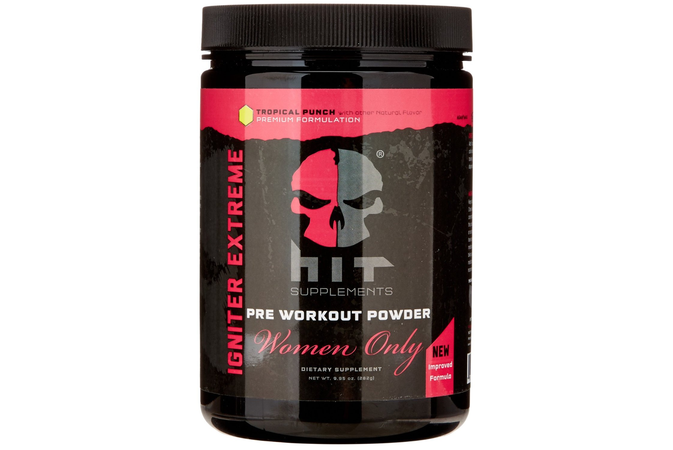 The Best Pre Workout Supplments For Women