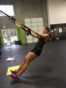 arm exercises - lats